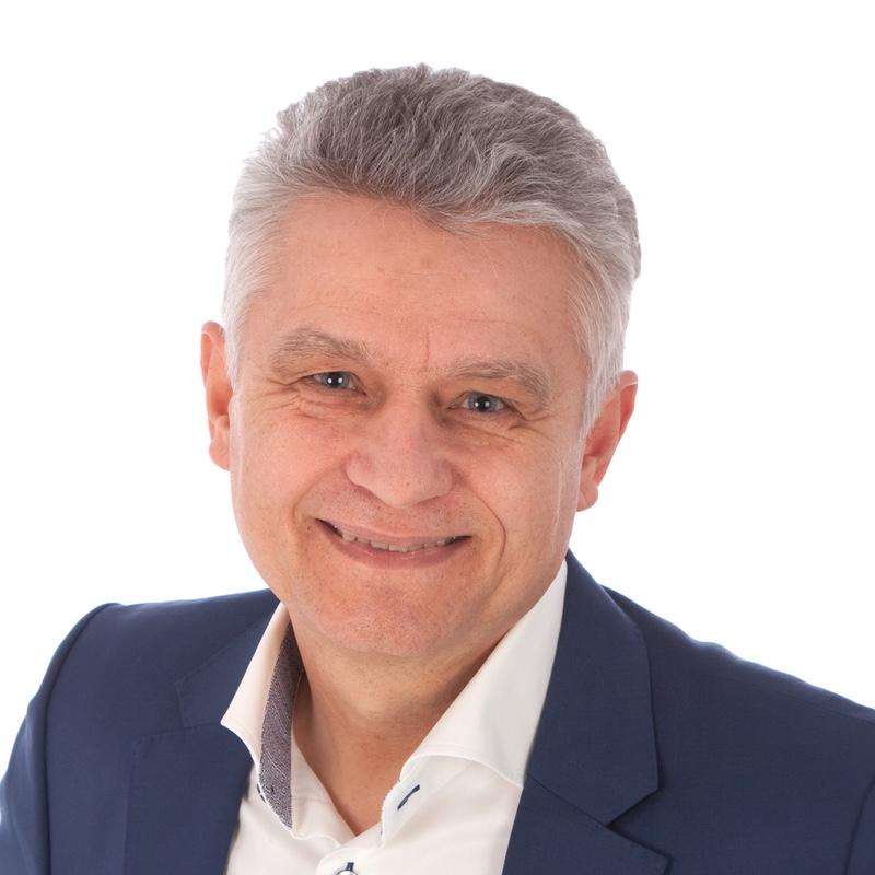 Gerhard Steinberger