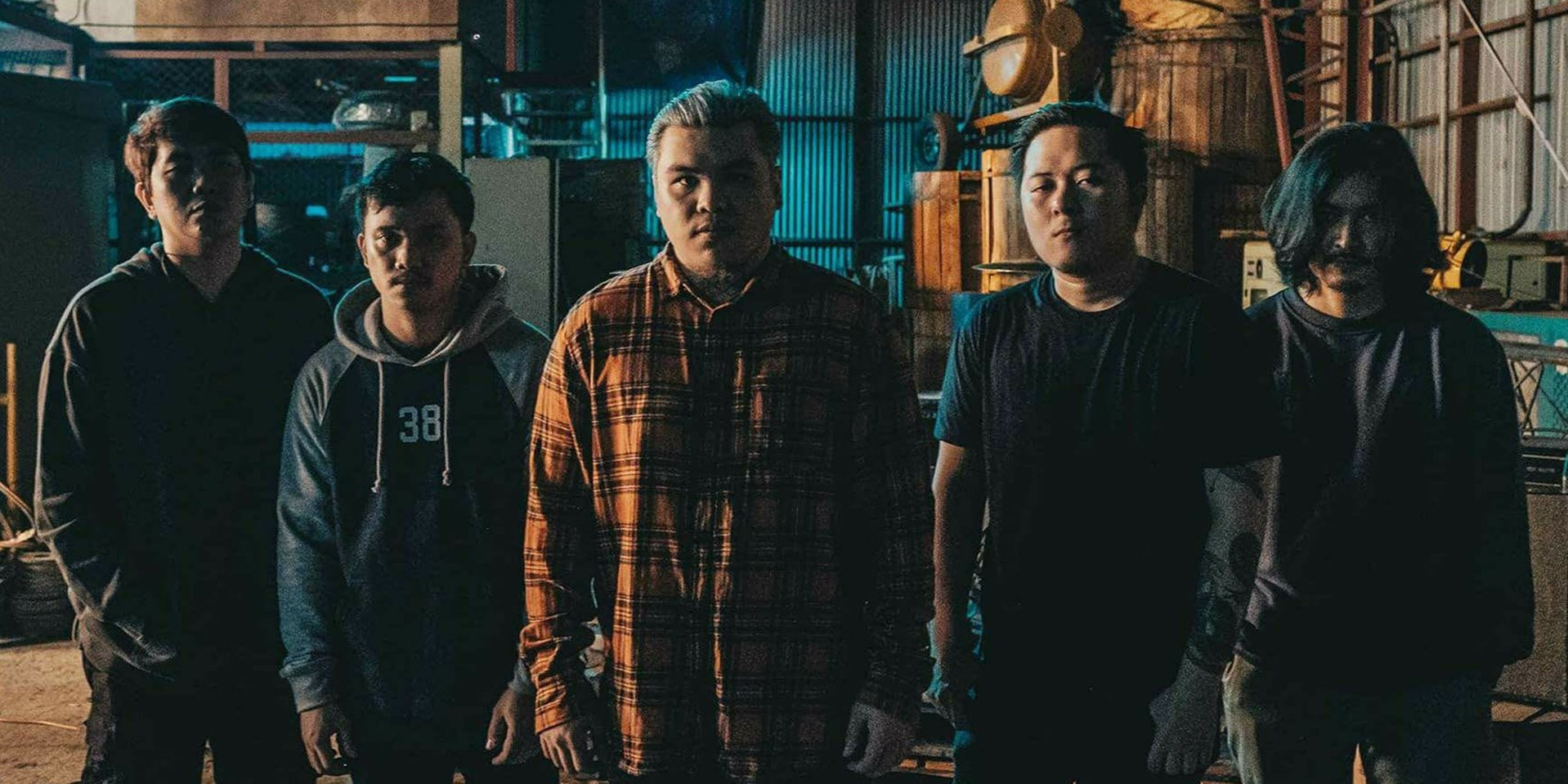 Snakefight release acoustic For What It's Worth EP – listen