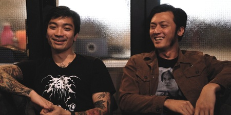 Bandwagon Definitions: Marijannah talk their debut album Till Marijannah – watch