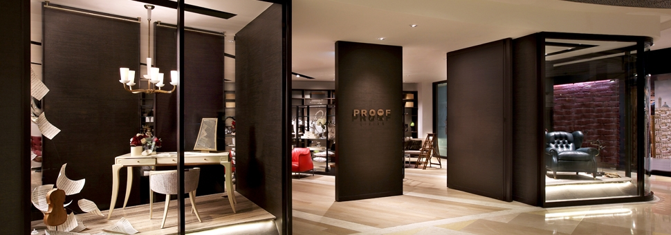Proof Living cover image | Singapore  | Travelshopa
