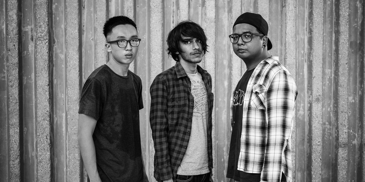 Knightingale releases debut album God Damn Youth as pay-as-you-wish download