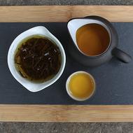 Yunnan Golden Buds from Eastcott & Burgess Tea Bottega