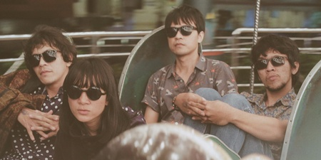 LISTEN: Indonesian 60s revival band Indische Party release new LP, Analog
