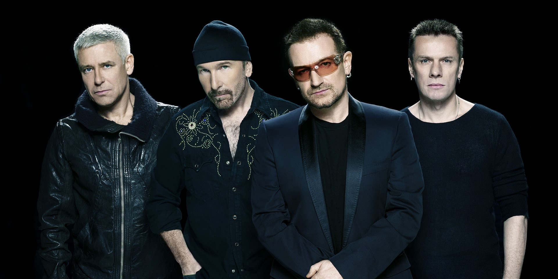 Hold up, are U2 coming to Singapore?