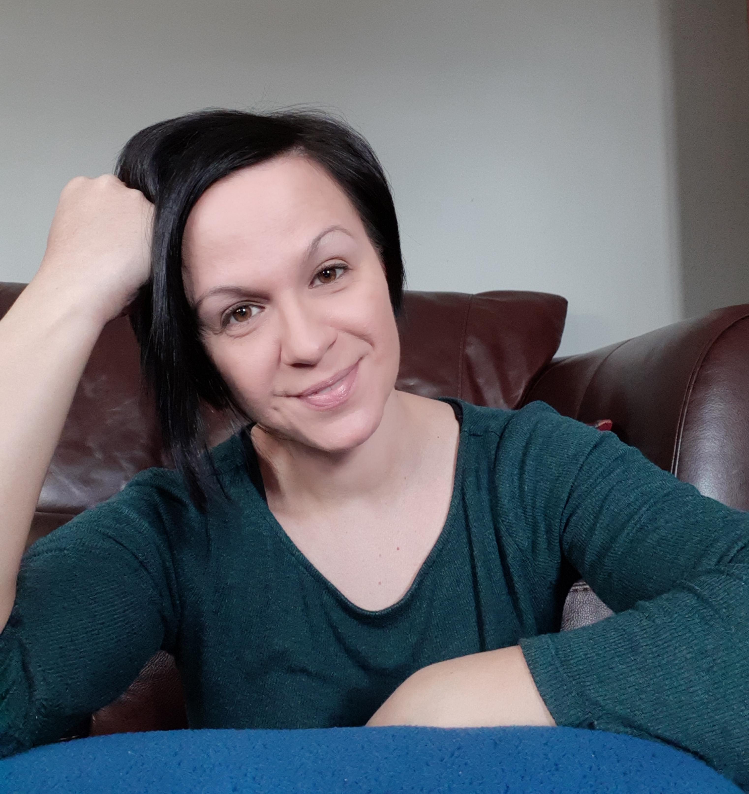 Tamara Jurkin