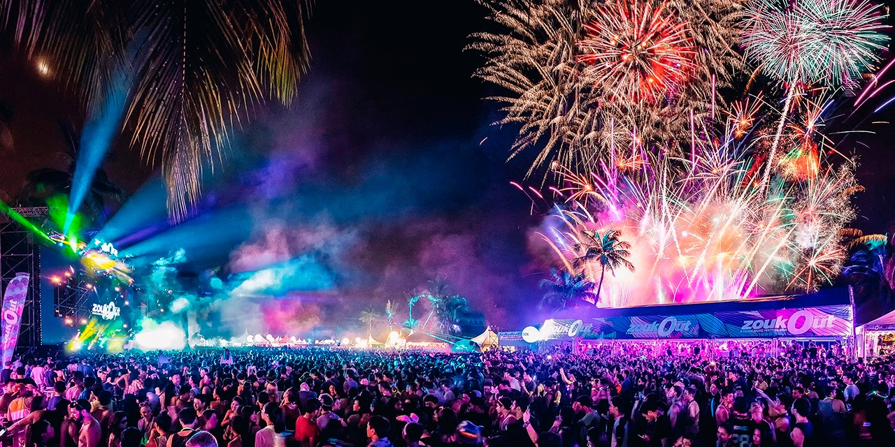 Why ZoukOut 2017 stands out from previous editions