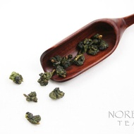 2010 Winter Ali Shan High Mountain Oolong - 1,500m Elev. from Norbu Tea
