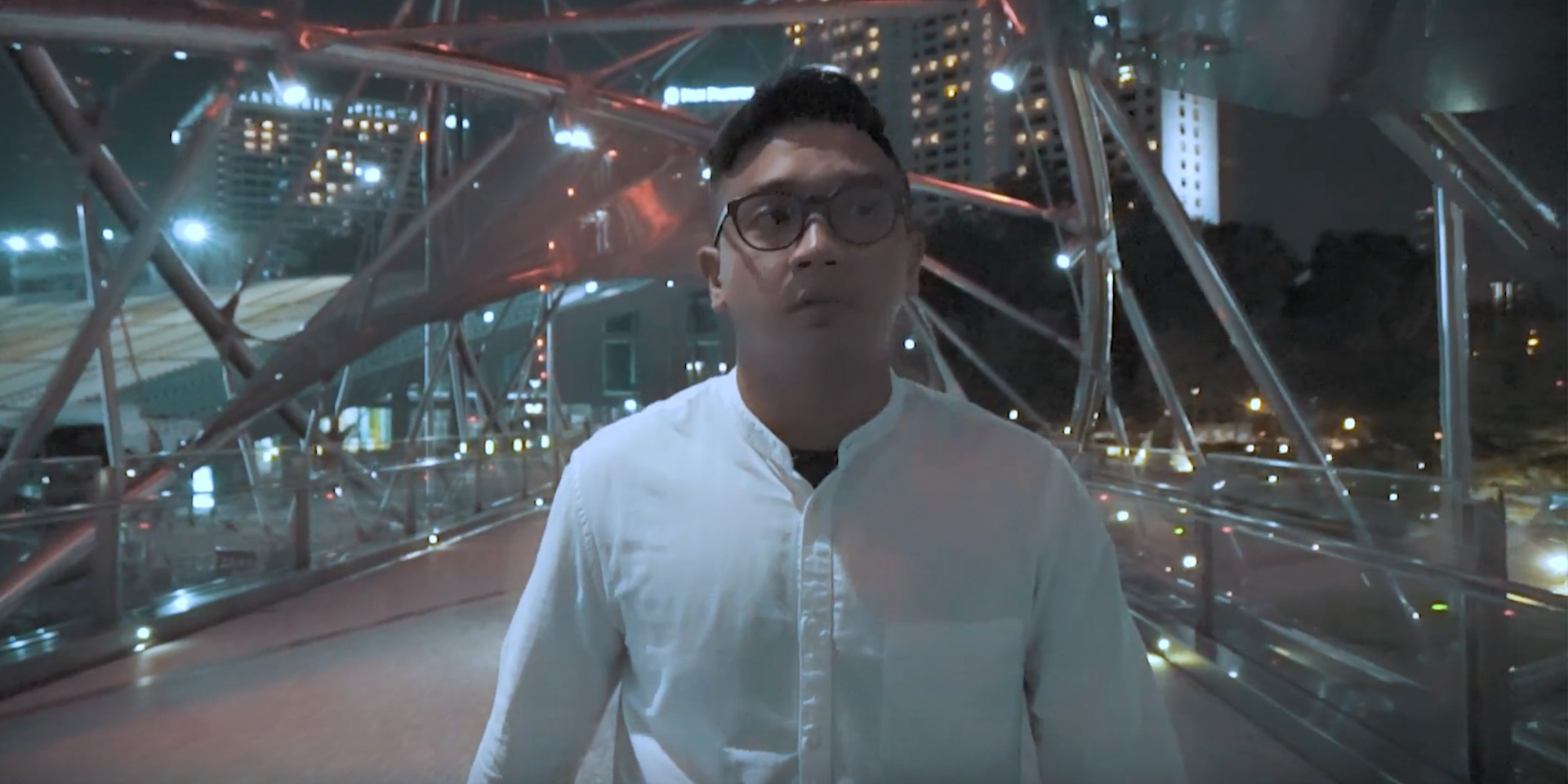 Faraday touches post-breakup healing in new single 'The Great Horizontal' –watch