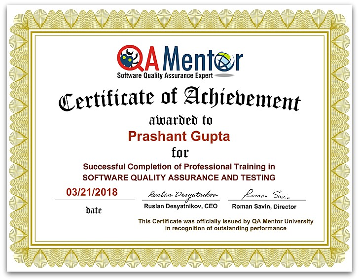 How to Become a Software Tester in 30 Days | QA Mentor University