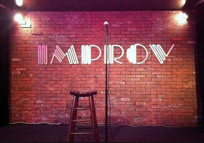 Improv Club