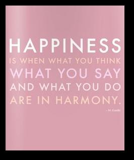Happiness Keri Miller