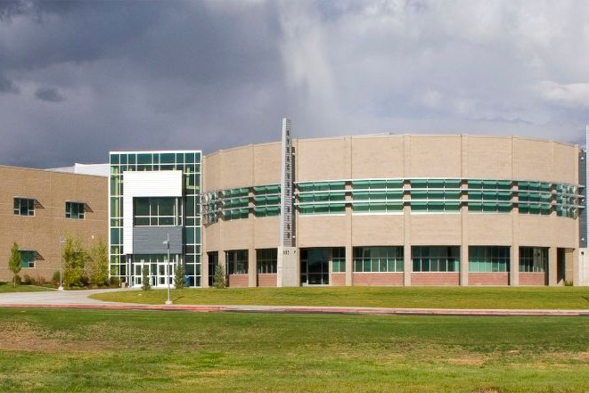 Syracuse High