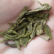 Lung Ching Dragonwell from Tea Palace