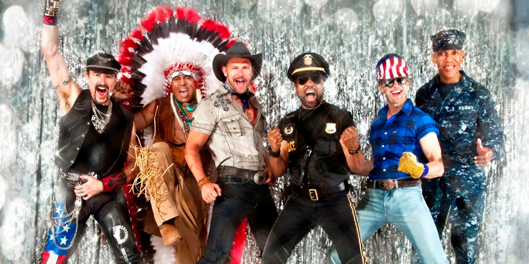 Village People to take their 40th anniversary tour to Manila