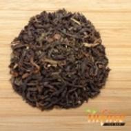 Silk Road Puer from The Pleasures of Tea