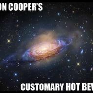Sheldon Cooper's Customary Tea from Custom-Adagio Teas
