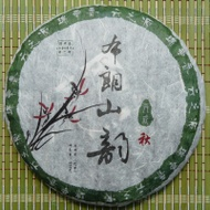 2009 Bu Lang Shan Yun from Yunnan Sourcing
