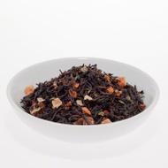 Wild Strawberry Black Tea from Tropical Tea Company