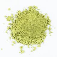 Matcha Superfine Organic green tea powder from Mandala Tea