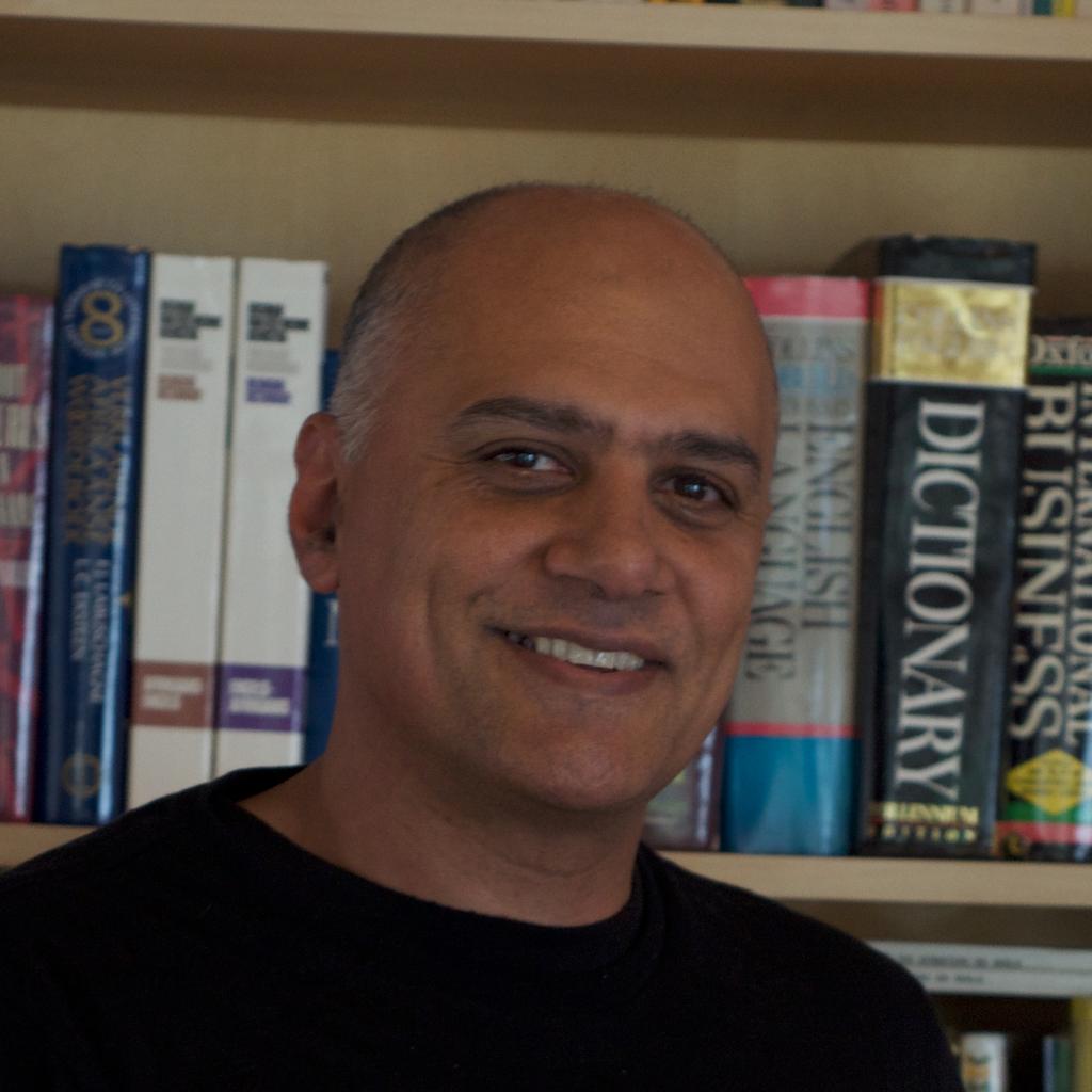 Faizel Mohidin