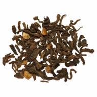 Scottish Caramel Toffee Puerh from Enjoying Tea