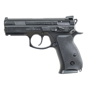 CZ P-01 Omega 91229 | Williams Outfit