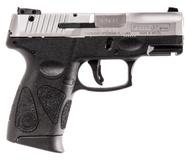 Taurus Firearms TAURUS MILLENNIUM® G2 PISTOL | 9MM LUGER 12+1 RDS STAINLESS