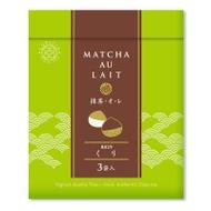 Matcha au Lait - Chestnut from Lupicia
