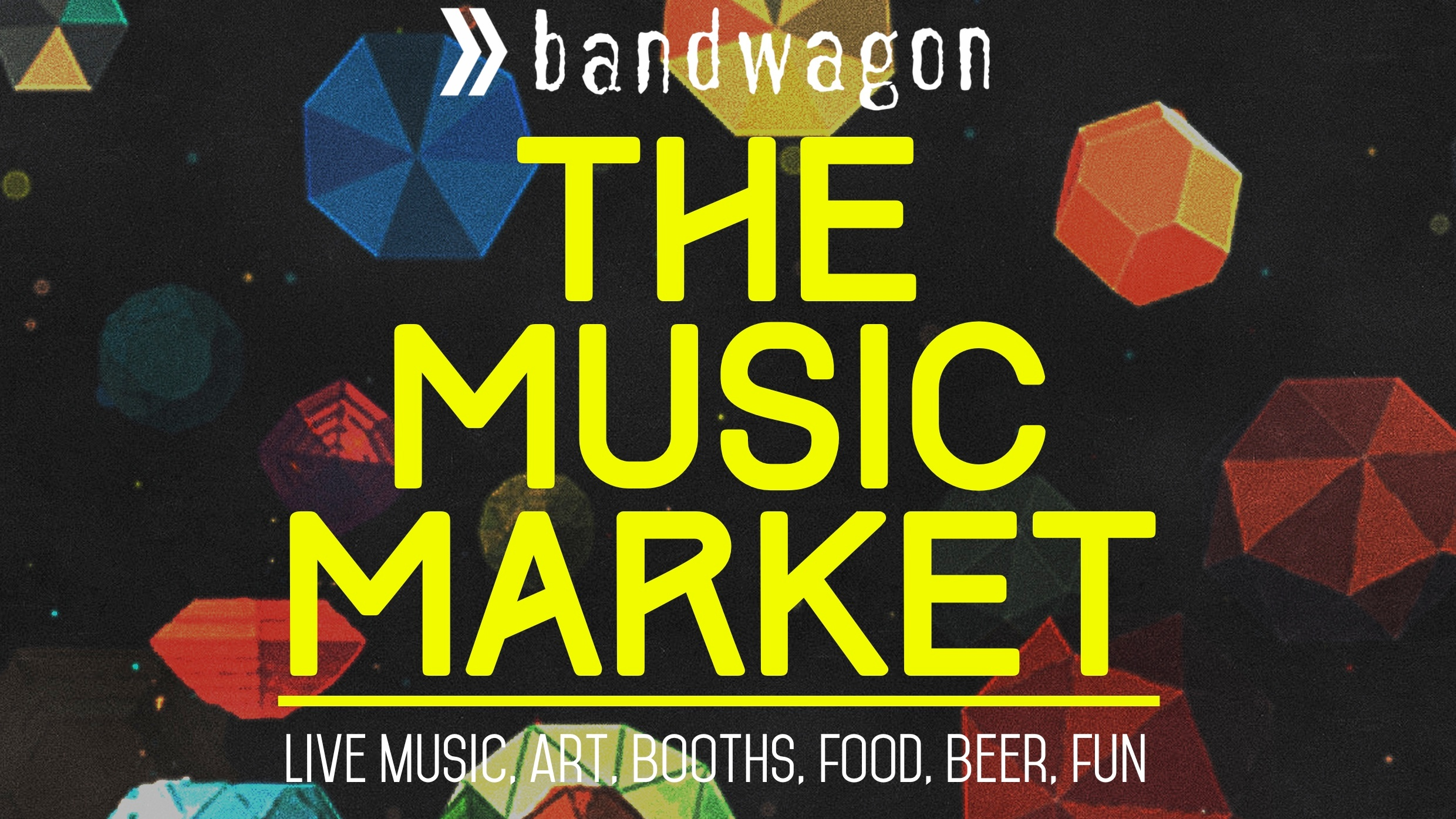Bandwagon: The Music Market 2014