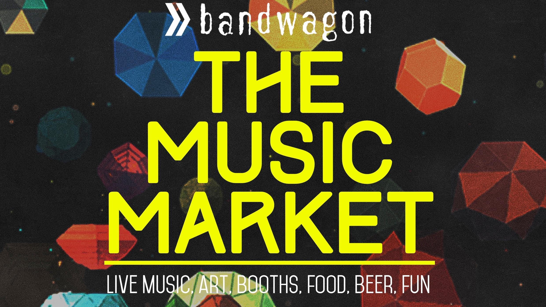 Bandwagon: The Music Market 2014