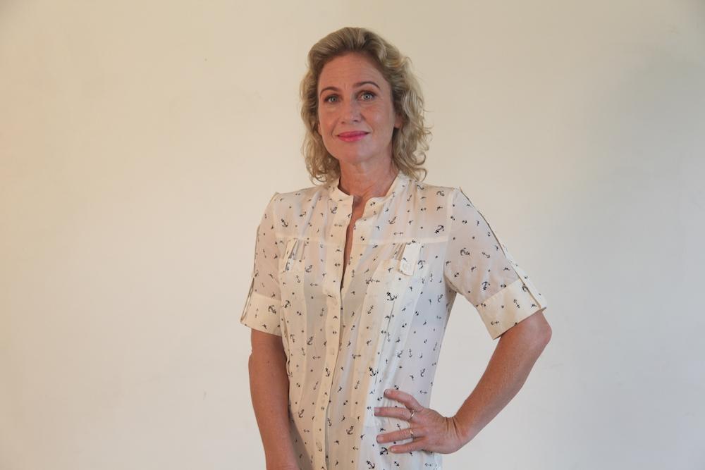 Carolyn Emge