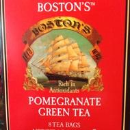 Pomegranate Green from The Boston Tea Company