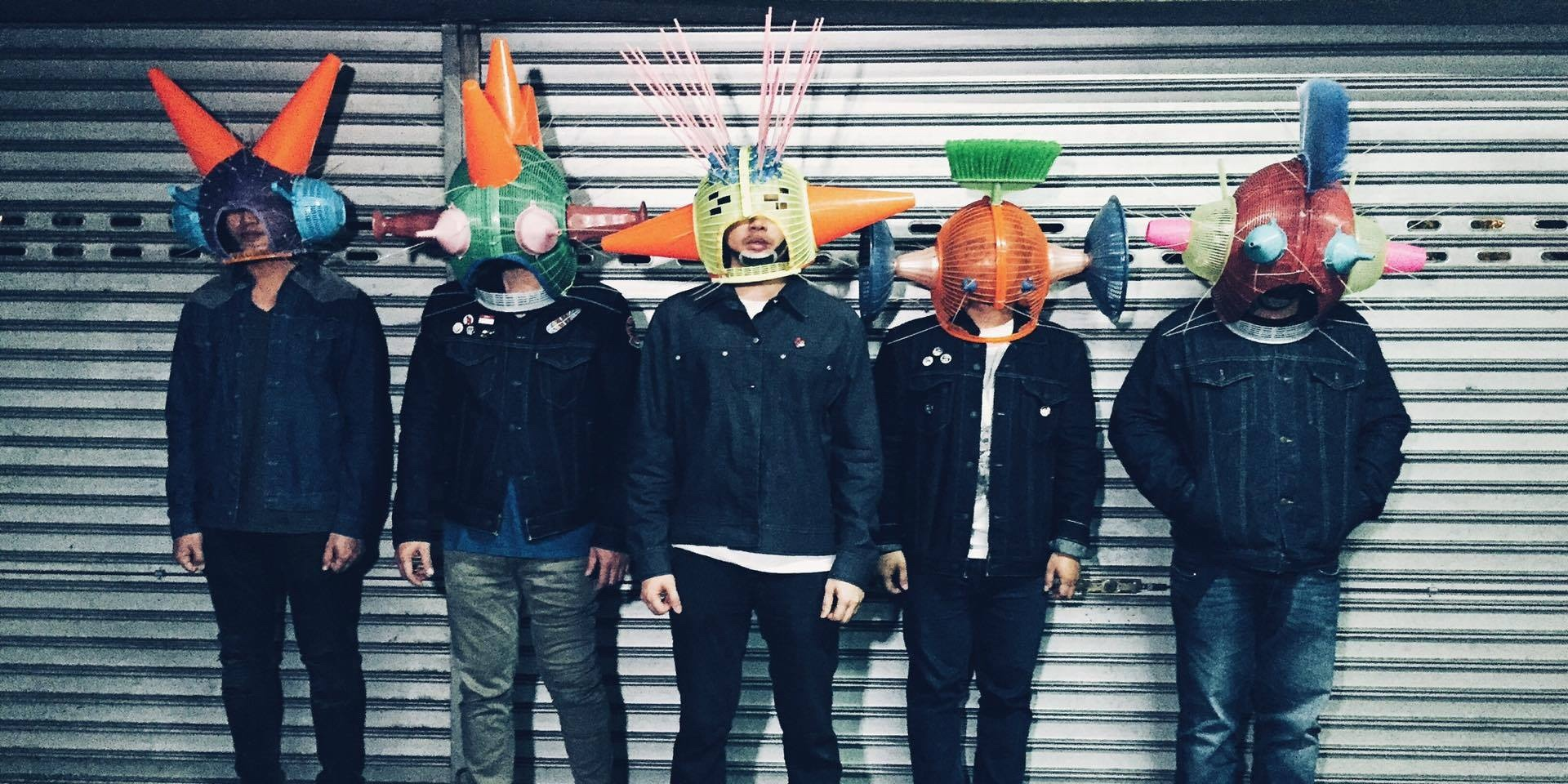 Pedicab stays one step ahead with new album, Remuda Triangle