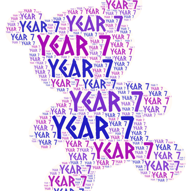 Year 7 (Moy) Revision Leader Board Logo