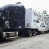 Modern Movers Inc. image