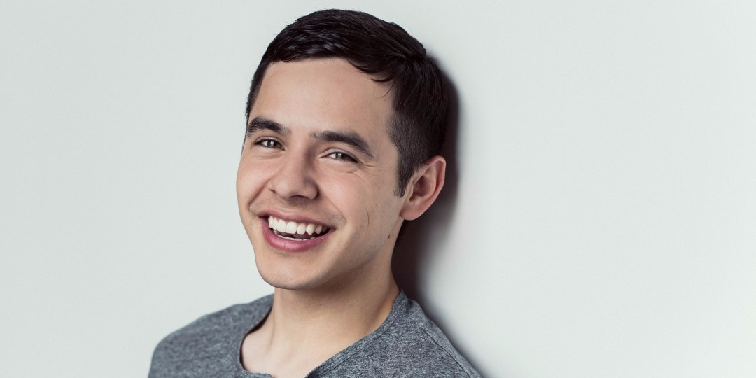 David Archuleta to return to Manila for headlining concert