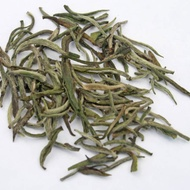 Darjeeling Singell Green Tea from Thunderbolt Tea