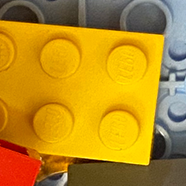 Legoistas Logo