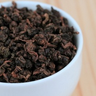 Amber Oolong from Mountain Tea