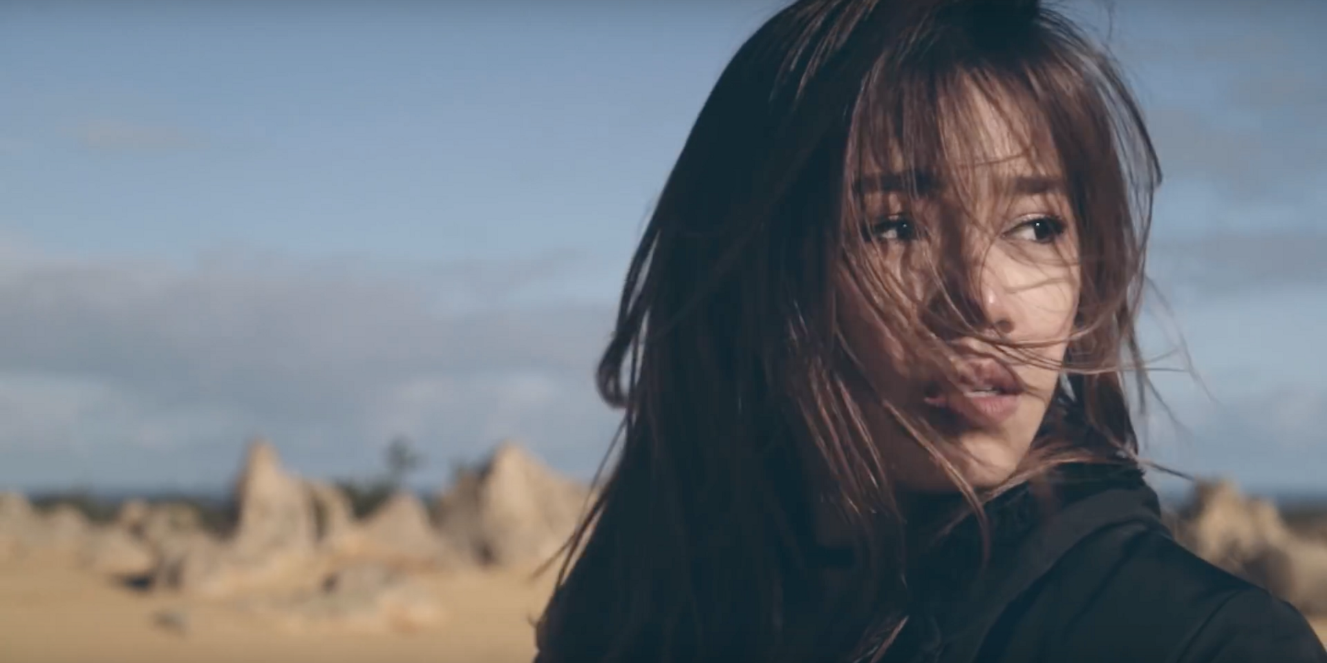WATCH: Gayle Nerva flirts with tropical house in 'Echoes'