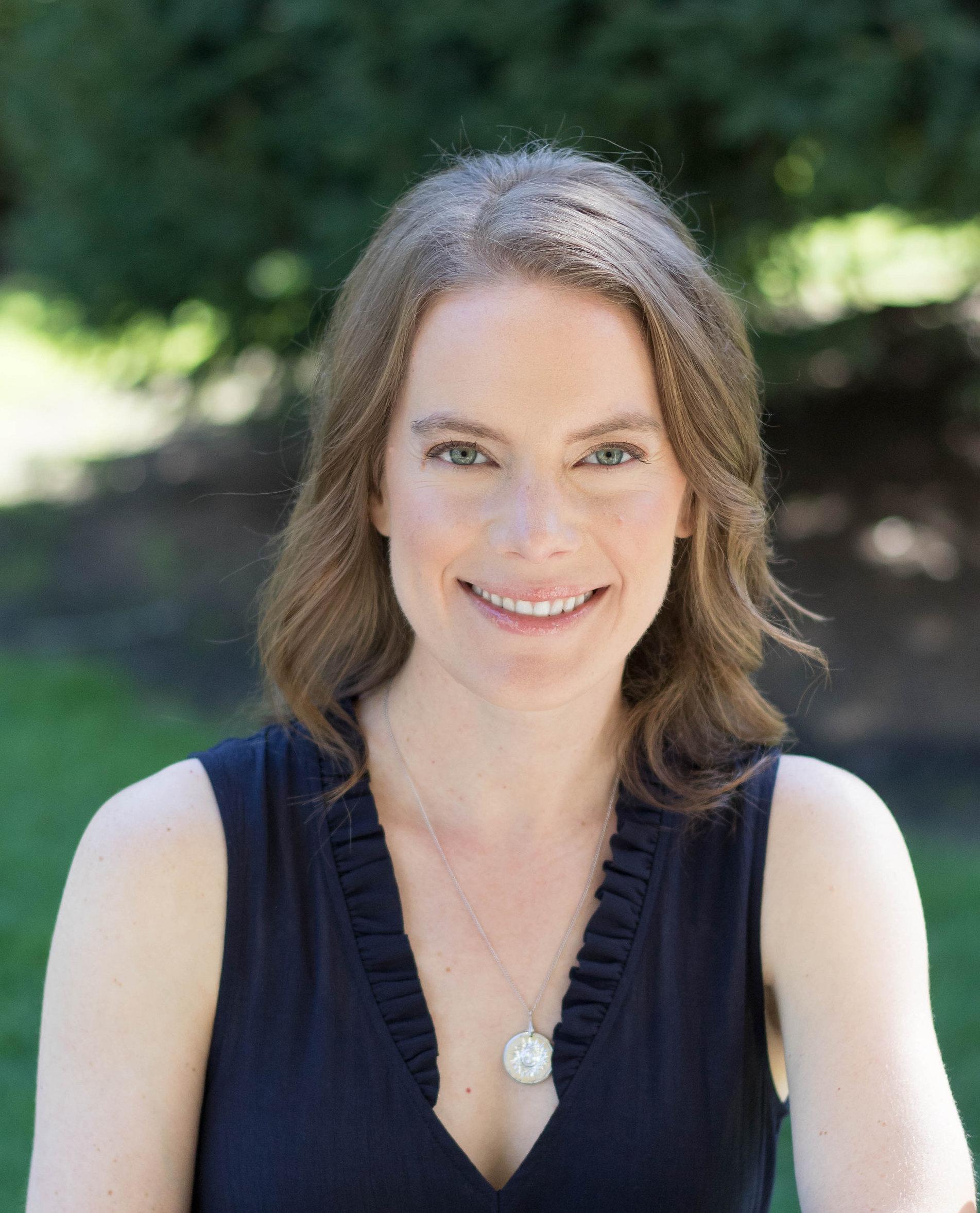 Dr. Ellie Heintze