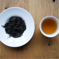 Da Hong Pao Red Robe from Steepster