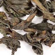 wu yi oolong from Adagio Teas - Duplicate