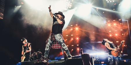 LAMC Productions' Ross Knudson breaks down what went wrong at Guns N' Roses' show in Singapore