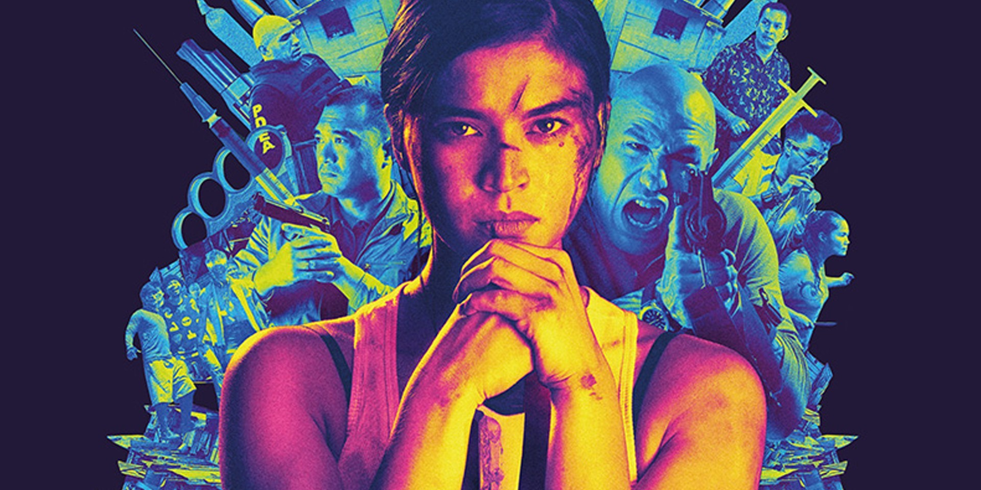 Greyhoundz lend 'Shoot to Kill' to Erik Matti's new film, BuyBust