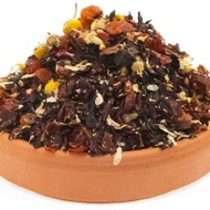 Prickly Pear Herbal Tea from Maya Tea Company