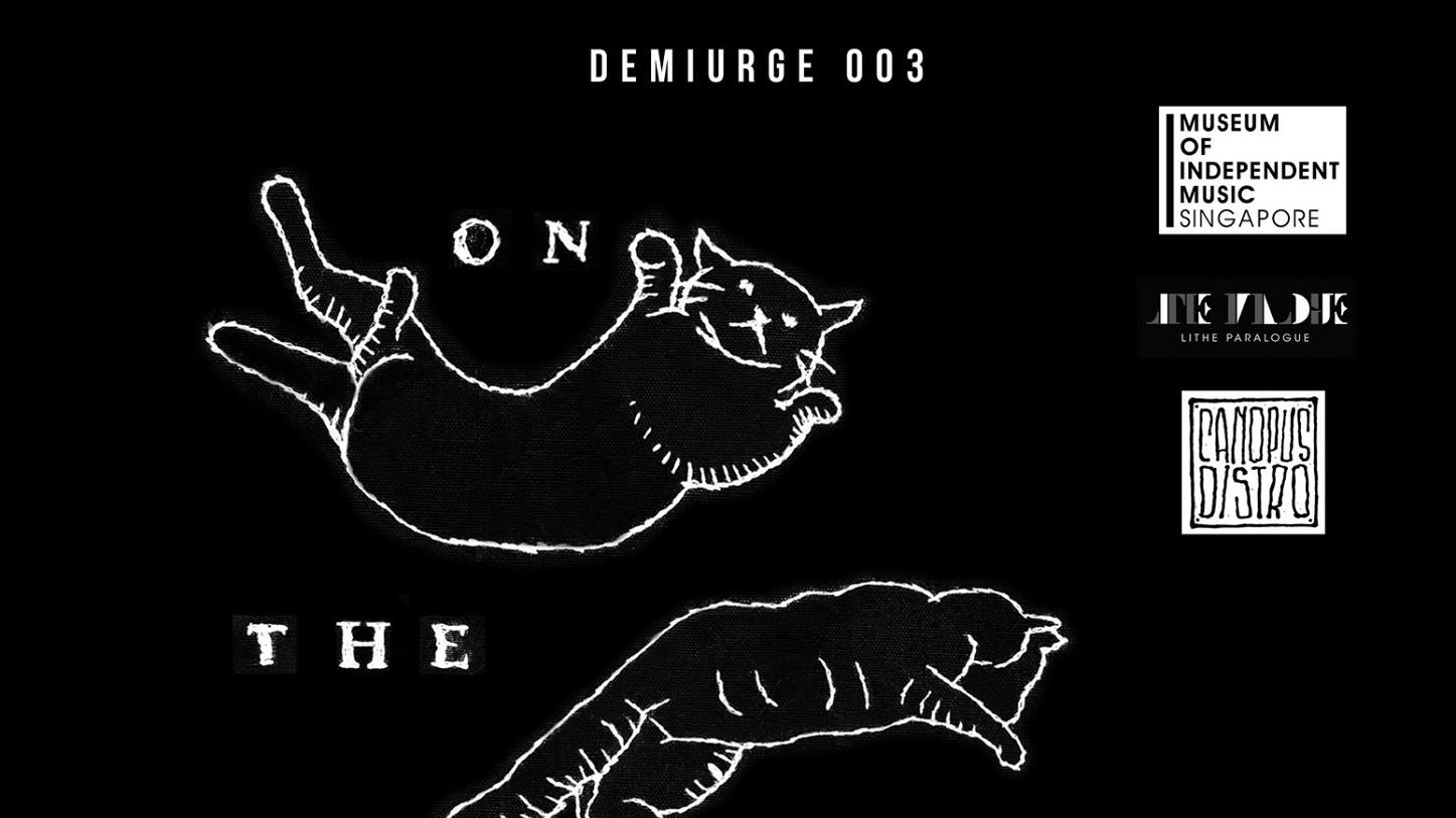 Demiurge 003 - On The Heights Of Despair