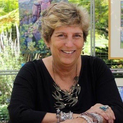Helen Shafer Garcia