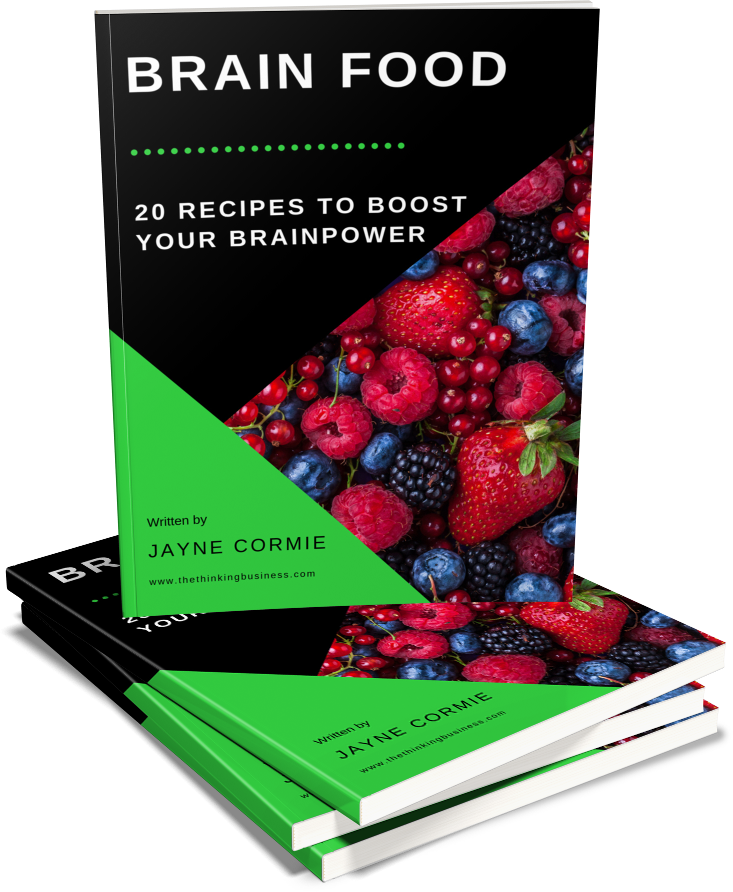 Brain Food Ebook