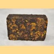 2013 Yunnan Sourcing Xue Ju Shu Pu Ripe Puerh and Snow Chrysantehmum Tea Brick from Yunnan Sourcing